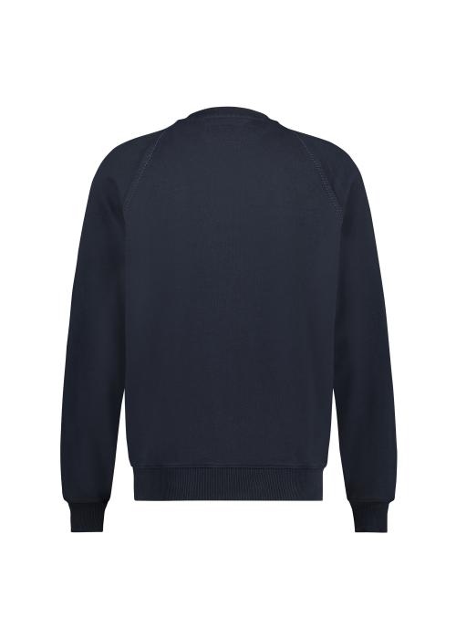 Jacob Cohen heren sweater dark blue