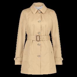 Woolrich Jessamine trench coat beige